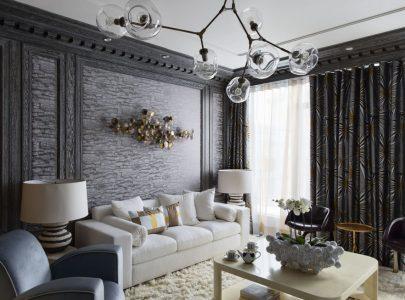 10 kiểu thiết kế nội thất đã không còn phù hợp xu thế