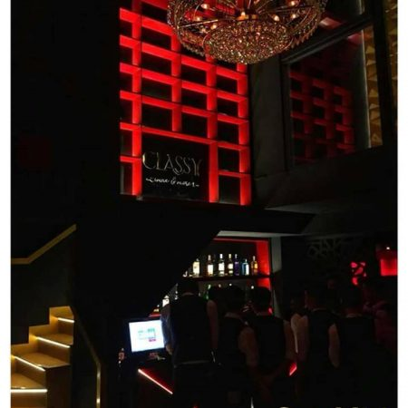 Bar Classy Lounge, Quận 1