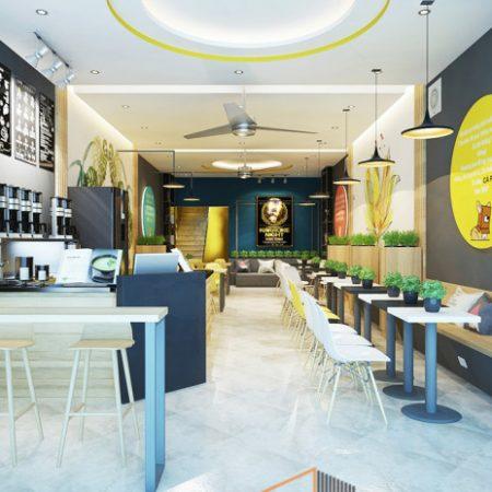 Trà sữa Thạch Thất, chủ đầu tư Nguyễn Thành Vinh